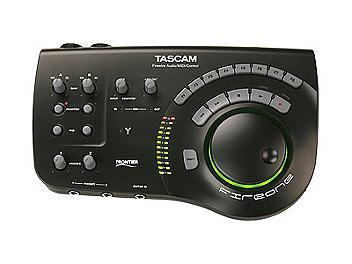 Tascam FireOne Fireware Audio/MIDI Interface