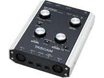 Tascam US-122LmkII USB Audio/MIDI Interface