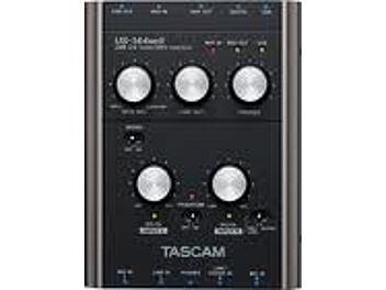 Tascam US-144 USB Audio/MIDI Interface