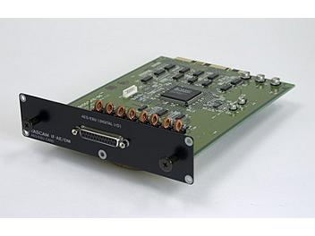 Tascam IF-AE/DM AES/EBU Board