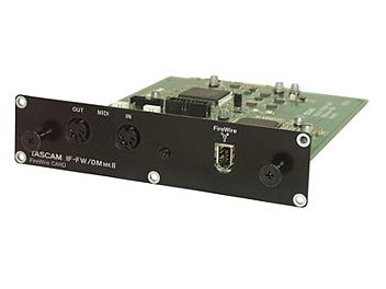 Tascam IF-FW/DMmkII Fireware Interface Board