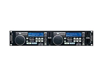 Tascam CD-X1500 Dual DJ CD Player