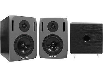 Tascam VL-A5 Active Monitor Speaker