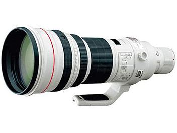 Canon EF 600mm F4.0L IS USM Lens