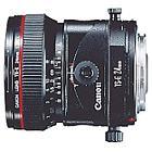 Canon TS-E 24mm F3.5L Lens