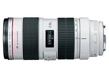 Canon EF 70-200mm F2.8L USM Lens
