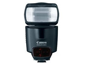 Canon 430EX II Speedlite Flash