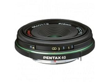 Pentax SMCP-DA 40mm F2.8 Limited Lens