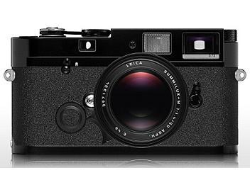 Leica MP Rangefinder Camera - Black