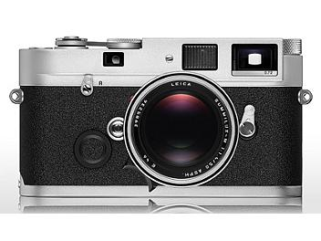 Leica MP Rangefinder Camera - Silver
