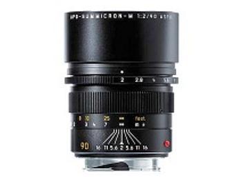 Leica APO-Summicron-M 2.0/90 Lens