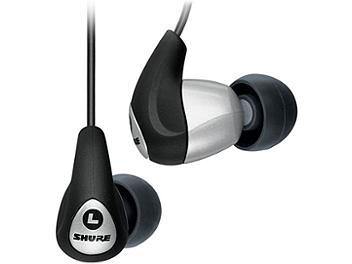 Shure SE420 Sound Isolating In-Ear Stereo Headphones - White
