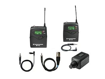 Sennheiser EW-100ENG G2 Wireless Microphone System 740-776 MHz