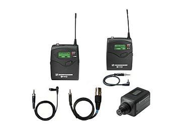 Sennheiser EW-100ENG G2 Wireless Microphone System 740-766 MHz