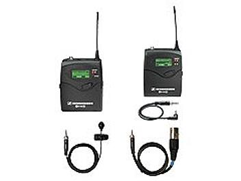 Sennheiser EW-112P G2 Wireless Microphone System 830-866 MHz