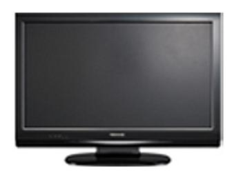 Sharp LC-32A33M 32-inch LCD TV