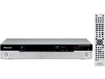 Pioneer DVR-660 DVD Recorder - Silver
