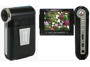 Megxon V5600HD Digital Video Camcorder