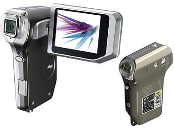 DigiLife DDV-V3HD Digital Video Camcorder