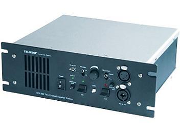 Telikou SPK-200/4 2-channel Speaker Station