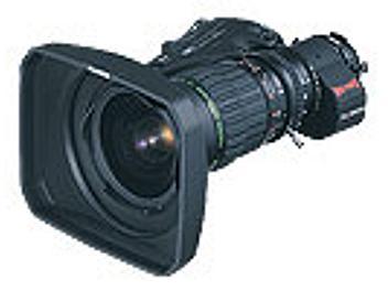 Fujinon HA13x4.5BERD-S48B HD Lens