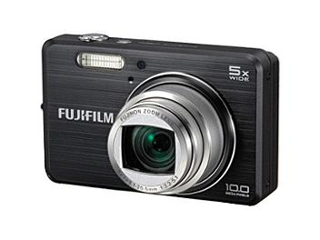 Fujifilm FinePix J150w Digital Camera - Black