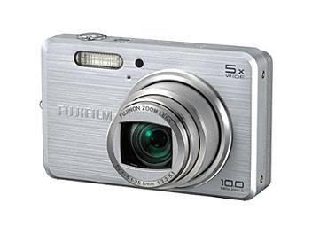Fujifilm FinePix J150w Digital Camera - Silver