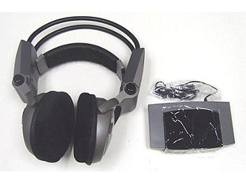 Generic Infrared Wireless Stereo Headphones System