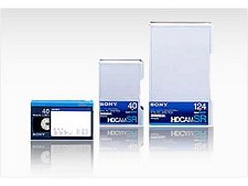 Sony BCT-124SRL HDCAM SR Casette (pack 10 pcs)
