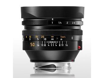 Leica Noctilux-M 1.0/50 Lens
