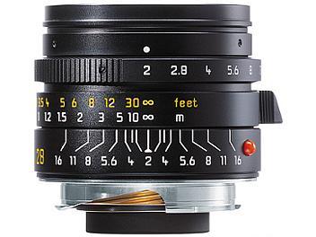 Leica Summicron-M 2.0/28 Lens
