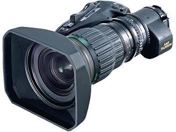 Fujinon HA16x6.3BERM-M HD lens