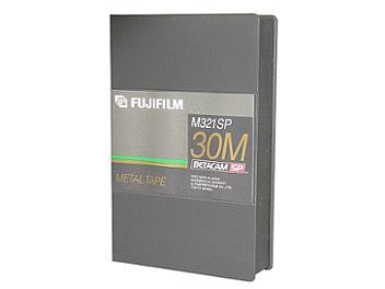 Fujifilm M321-30M Betacam SP Cassette (pack 10 pcs)