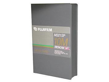 Fujifilm M321-10M Betacam SP Cassette (pack 10 pcs)