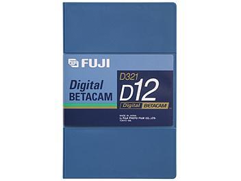 Fujifilm D321-D12 Digital Betacam Cassette (pack 10 pcs)