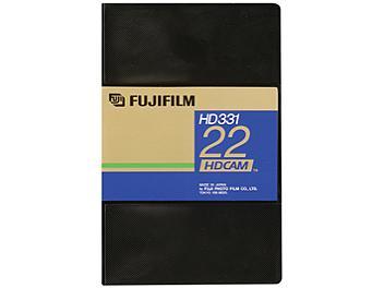 Fujifilm HD331-22S HDCAM Cassette (pack 10 pcs)