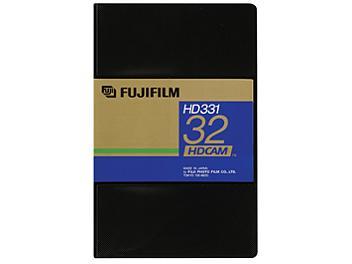 Fujifilm HD331-32S HDCAM Cassette (pack 10 pcs)