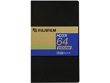 Fujifilm HD331-64L HDCAM Cassette (pack 10 pcs)