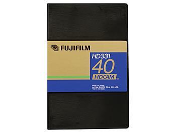 Fujifilm HD331-40S HDCAM Cassette (pack 10 pcs)