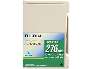 Fujifilm DV141HD-276L HDV Cassette (pack 10 pcs)