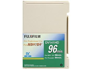 Fujifilm DV141HD-64L HDV Cassette (pack 10 pcs)