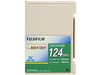 Fujifilm DV141HD-124L HDV Cassette (pack 10 pcs)