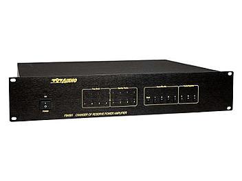 797 Audio FB4581 Power Amplifier