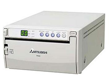 Mitsubishi P93DW Thermal Printer