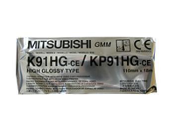 Mitsubishi KP91HG-CE Thermal Paper