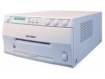 Mitsubishi CP-900E Colour Dye Sublimation Printer