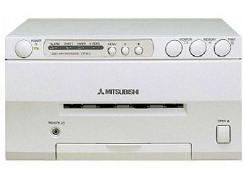 Mitsubishi CP-910E Colour Dye Sublimation Printer