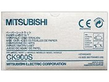 Mitsubishi CK900S Paper