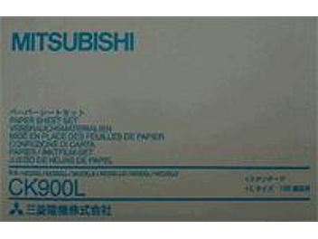 Mitsubishi CK900L Paper