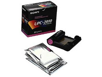 Sony UPC-2010 Color Print Pack